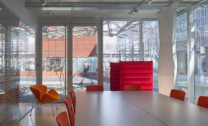 IDM - Aménagement bureau Nantes