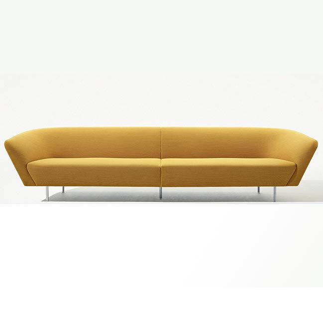 sofa loop arper