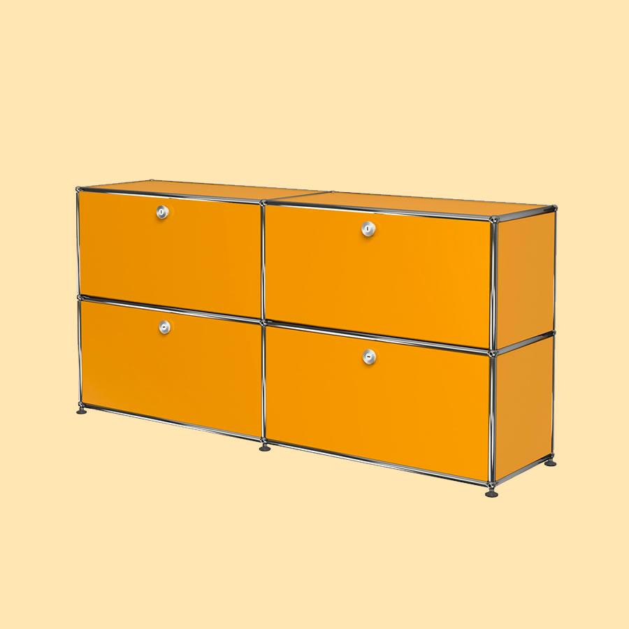 armoire de rangement design nantes