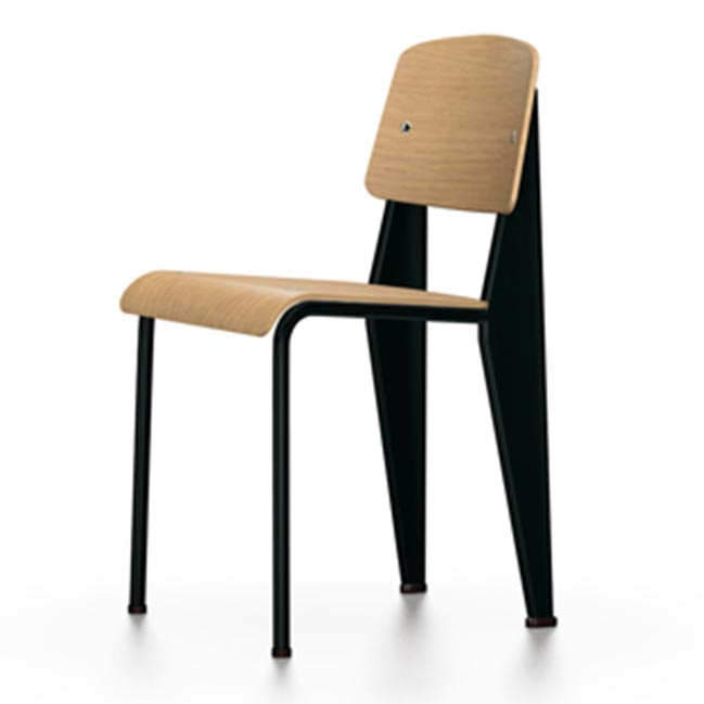 chaise standart vitra